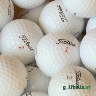 Titleist Lakeballs Mix | AAA