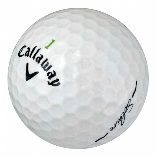 Callaway HEX Solaire Lady White | AAAA/AAA