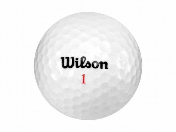 Wilson Lakeball Mix | AAA