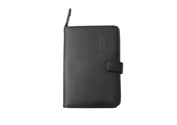 PGA TOUR Real Leather Score Card and Accessory Wallet