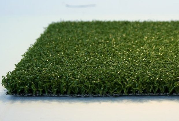 Augusta Premium Indoor Turf Golf Stance und Putting Rasen...