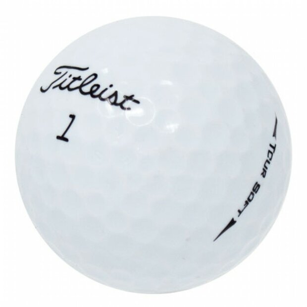 Titleist Tour Soft  | AAAA/AAA