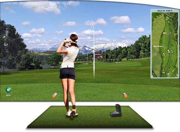 Creative Golf 3D - All Courses Upgrade - ca. 120 Courses