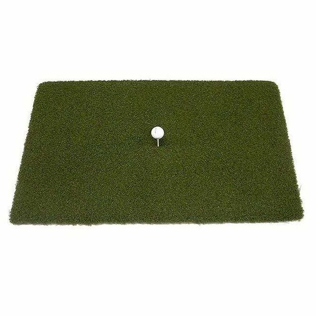 Indoor Hitting Matte Tee Turf XL - 200 x 100 cm